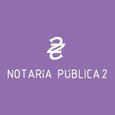Notaría Pública 2